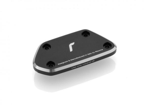 RIZOMA Kupplungsbehälterdeckel Black für BMW R Modelle
