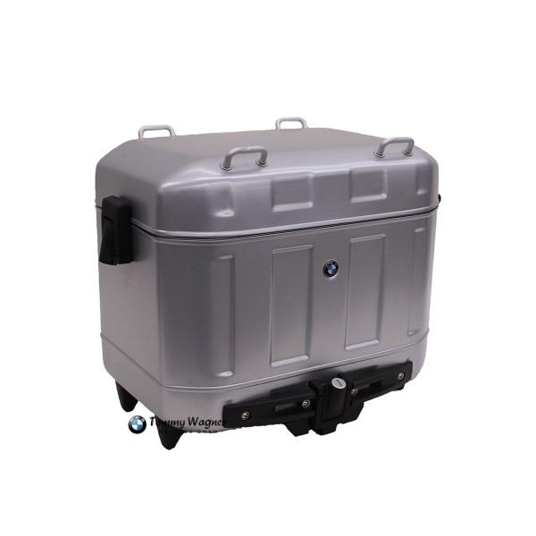 Aluminium Topcase R1150GS/ADV