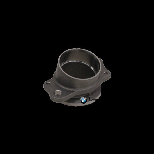 Krümmerflansch passt für Zylinder 3/4 Titan