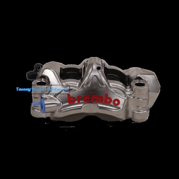 Brembo GP4-PR Bremssattel vorne links