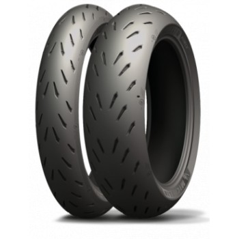 Michelin Power RS - 190/55-ZR17 78W