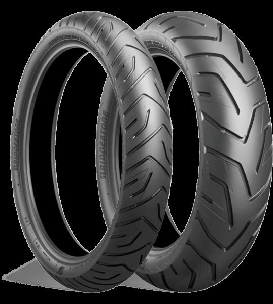 Bridgestone Battlax A41 - 90/90-21 54H