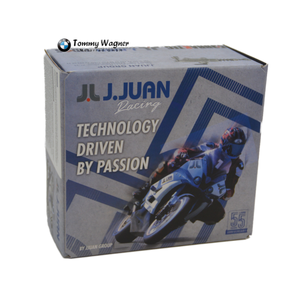 J.Juan Racing Underslung Rear Kit für S1000RR - K67