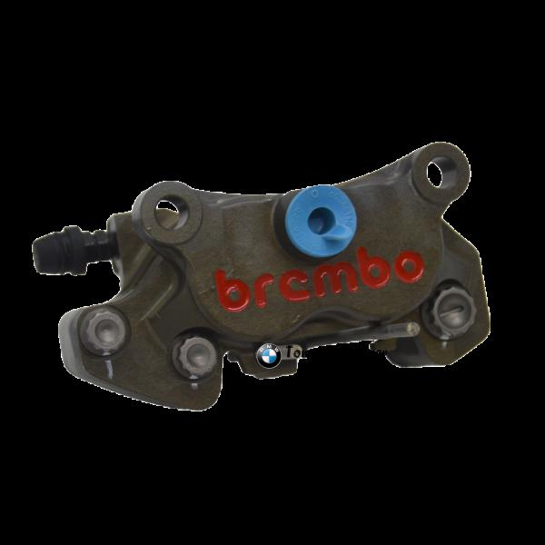 Brembo Bremssattel hinten